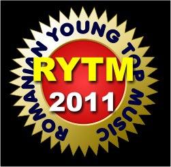 Logo RYTM