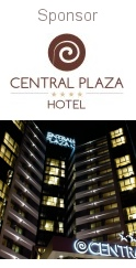 Central Plaza Hotel
