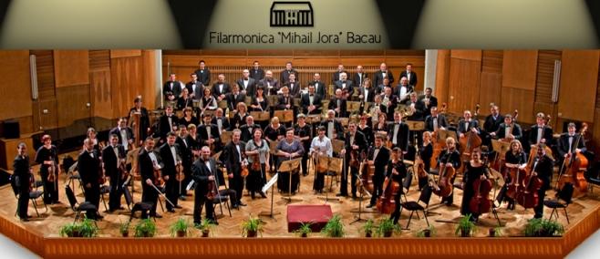 Filarmonica Mihail Jora Bacau