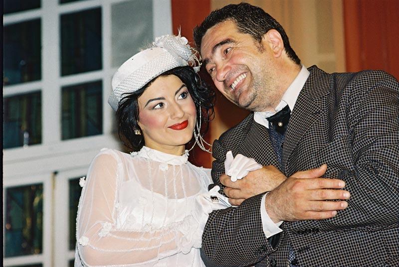 Nevasta-mea se marita - imagine 1