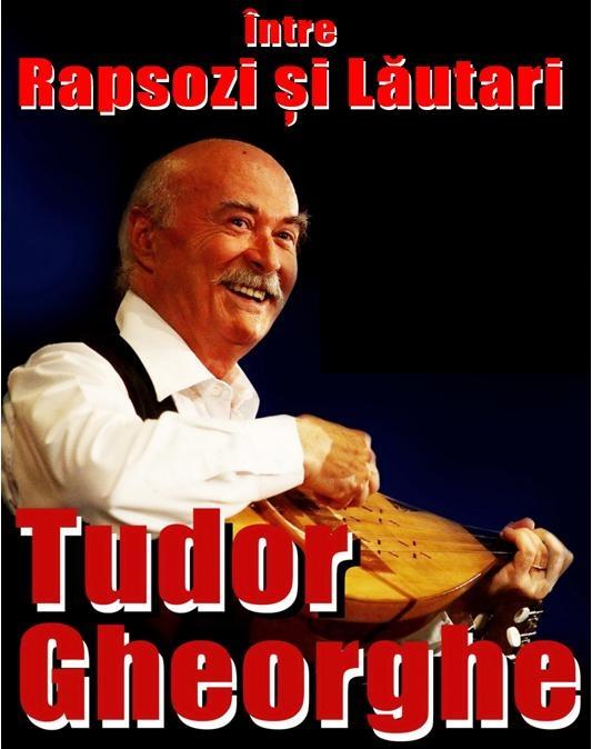Tudor Gheorghe - De la rapsozi la lautari